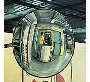 Внутреннее сферическое зеркало К 500