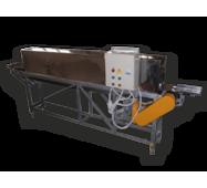 Стерилізатор банок ультрафіолетовим випромінюванням