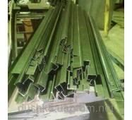 Гибка листового металла, любой формы в Харькове.