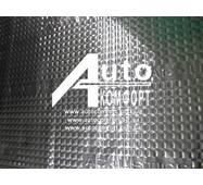 Обезшумка (виброизоляция) Acoustics (700х500х2,2)