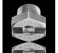 Форсунки низького тиску з різьбою серії 610