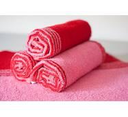 Махровые полотенца для кухни 13