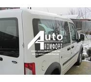Задний салон, правое окно, (короткая база) Ford Transit (Tourneo) Connect (Форд Транзит (Торнео) Коннект) SWB