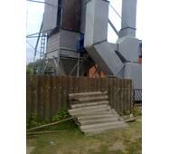 Зерносушилка шахтная СОШ-20