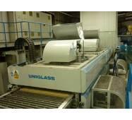 Піч для гарту Uniglass UGC 2100 x 3800 DOUBLE CHAMBER LOW E