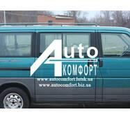 Блок правый (окно с форточкой) на Volkswagen Transporter Т-4 (Фольксваген Транспортер Т-4)