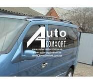 Блок левый (окно с форточкой) на Mercedes-Benz Vito 96-03 (Мерседес Вито 96-03)