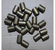 Бочата (трубка перепуску води) на двигун 1Д6, 3Д6, Д12, 1Д12, В46-2, В-46-4, В-55