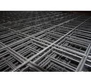 Арматурная сетка 10мм, 150*150