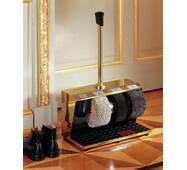 Машинка для чищення взуття офісна Polifix 2 Gold