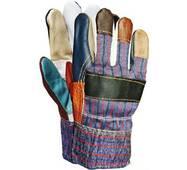 """Комбіновані робочі рукавички """"Dino"""""""