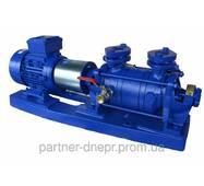 Насос вакуумний водокільцевий Hydro - Vacuum