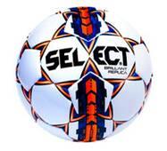 М'яч для футболу Brillant Replica