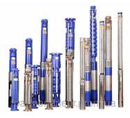 Глибинні насоси Hydro - Vacuum