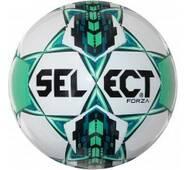 М'яч для футболу Select Forza (новий дизайн)
