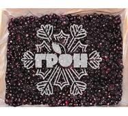 Замороженные ягоды, черная смородина