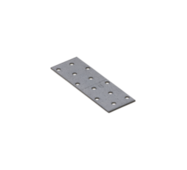 Перфорована пластина PP 3 Domax