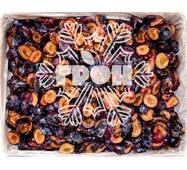 Замороженные ягоды - слива