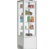 Холоддильна шкаф SCAN RTС 286