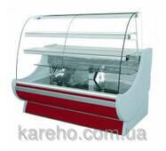 Холодильна кондитерська вітрина Cold C-16 G-g