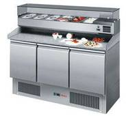 Холодильний стіл для піци VSV Gastro