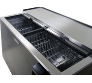 Барний холодильник DAEWOO TBC-50SB