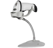 Ручной сканер штрих-кодів MJ - 2808/с подставкой