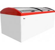 Бонета морозильна M1000 V Juka