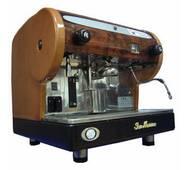 Кофейная машина Astotia SMSA/1 LISA bw
