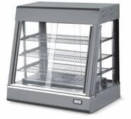 Витрина тепловая EWT INOX HDU - 900g