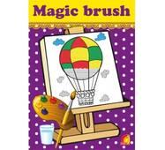 Magic brush. Подорож