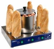 Апарат для  хот-догів АПХ-Ш Кий-В