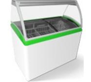Морозильная витрина для мороженого M300 SL Juka