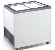 Морозильна скриня EKTOR 26 SGL  CRYSTAL