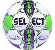 Дитячий футзальний м'яч Select Futsal Talento 11
