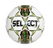 М'яч футбольний Select Liga