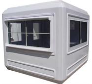 Модульная кабина ECO 270х270