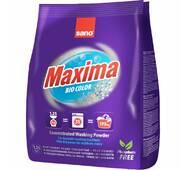 Стиральный порошок Sano Maxima Bio Color 35 стирок 1,25кг