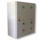 Шкафы управления оборудованием теплопунктов