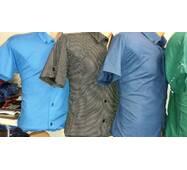 Чоловіча сорочка з коротким рукавом Туреччина
