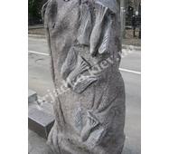 Авторский памятник из гранита