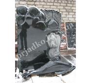 Авторский памятник для кладбища