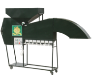Зерноочистительная машина ИСМ-3 (сепаратор для зерна)