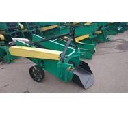 Картофелекопалка для мини-трактора КТН-1-44