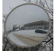 Оглядове дзеркало для виробництва і складів UNI 600