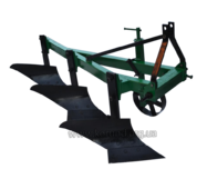 Плуг для мини-трактора ПЛН-3-25 трехкорпусный