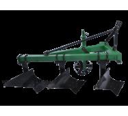 Плуг для мини-трактора ПЛН-3-20 трехкорпусный