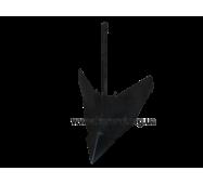 Підгортальник для мотоблока ОПМ-40 відвальний