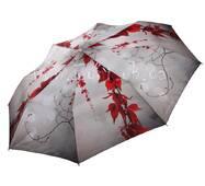 Женский зонт Zest Дерево с красной листвой (автомат) арт. 23625-56