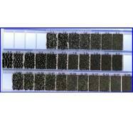 Дріб сталевий колений (ДЧК) по ГОСТ 11964-81 фракція 1,8